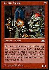 *MRM* FR 2x Vandale gobelin ( Goblin Vandal ) MTG Weatherlight