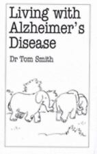 Living With Alzheimers: Overcoming Common Problems-ExLibrary