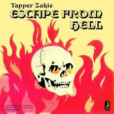 Tapper Zukie - Escape From Hell / Jamaican Recordings NEW CD £9.99
