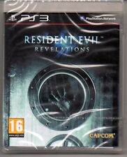 Resident Evil Revelations   'New & Sealed' FREE P&P  *PS3*