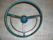 1968 Mopar standard steering wheel Dodge Charger 68 Plymouth Road Runner GTX