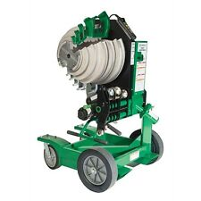 "GREENLEE 854DX 555 QUAD SMART Conduit Pipe Bender 1/2-2"" EMT RIDGID IMC ALUMINUM"