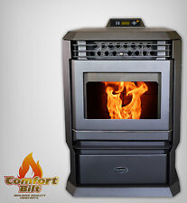 Comfortbilt HP 61 Pellet Stove/Fireplace 50000 btu -Intro Price-Free Ship!