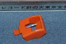RECORD PLAYER TURNTABLE NEEDLE STYLUS for JVC DT-1021  DT1021 for N2504-7D