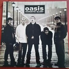 OASIS - ACOUSTIC GLORY 1993-95, 180 GRAM VINYL LP IMPORT 2016 PRESSING NEW