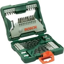 Bosch 2607019613 Titanium Hex Drill/Driving Set 43 Piece