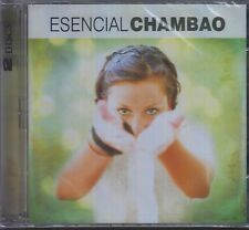 2 CD's Esencial Chambao CD NEW (2012, Sony Music) NOW SHIPPING !