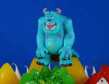 Disney Pixar Monster Inc University Sulley Figure DIORAMA Cake Topper K798