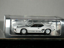 Spark 1990 De Tomaso Pantera GT5S 1/43 White with white wheels #S0537 Very Rare