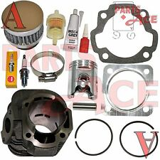 POLARIS PREDATOR 90 90CC CYLINDER PISTON KIT GASKETS CLIPS PIN 2003 - 2006