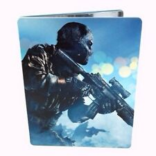 Call Of Duty: Ghost's Steel book (Sony Play station 3, 2013)
