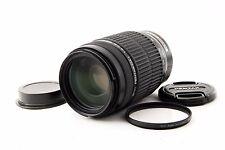*Excellent+++!!* PENTAX SMC DA L 55-300mm f/4-5.8 ED from Japan #497