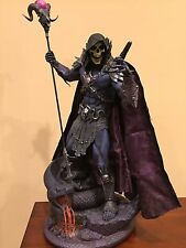 Sideshow Collectibles Skeletor Premium Format Figure Statue Exclusive