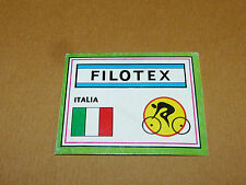 N°14 A FILOTEX ITALIA PANINI SPRINT 71 CYCLISME 1971 WIELRIJDER CICLISMO CYCLING