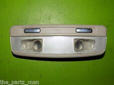 94 95 96 97 Accord EX front dome reading map light lamp OEM tan