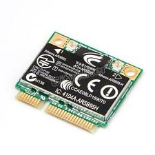 New Atheros AR5B95H AR9285 802.11B/G/N 150Mbps Wifi Half Mini PCI-E Card for HP