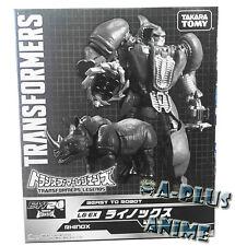 Takara Legends LGEX Transformers Fest 2016 Exclusive Beast Wars Rhinox