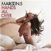 Maroon 5 - Hands All Over (CD 2010) Moves Like Jagger