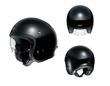 NEW IN BOX SHOEI JO BLACK S Small  HELMET Made in Japan