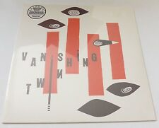Vanishing Twin - Choose your own adventure  LIMITED GREEN VINYL LP
