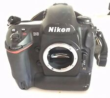 Nikon D3 DSLR FULL FRAME PROFESSIONAL Digital Camera