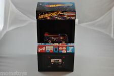 SDCC 2013 EXCLUSIVE BEACH BOMB ASTEROIDS VIDEO GAME HOT WHEELS MATTEL