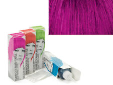 Stargazer Semi Permanente tinte De Pelo Color Magenta Rosa x 4 Packs