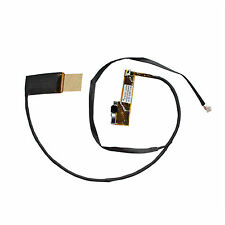 LCD LED LVDS VIDEO SCREEN CABLE FOR HP G72-a30EM G72-b27CL G72-b49WM G72-b50US