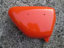 Honda CB125 S Side Cover RH 83540-383-670 /// NOS