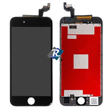 Display LCD Retina Touch Screen Vetro Schermo Apple iPhone 6S Nero
