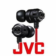 JVC HA-FX1X XTREME XPLOSIVES In-Ear Canal Deep Bass Earbuds Headphones Earphones