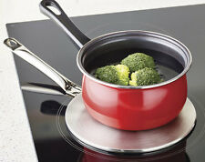 INDUCTION HOB CONVERTER - ENABLES STANDARD PANS TO BE USED ON INDUCTION HOBS NEW