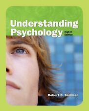 Understanding Psychology by Feldman,Robert, Good Book