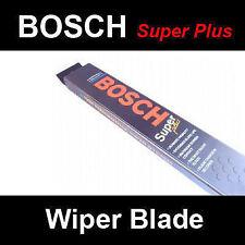 BOSCH Rear Windscreen Wiper Blade Kia Picanto (04-11)