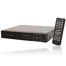 Security CCTV 8CH 3-IN-1 Hybrid DVR HVR NVR Digital Video Recorder For Camera