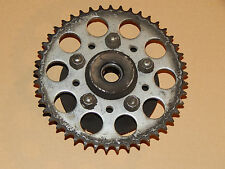HONDA VFR 750 F RC 24 1990 KETTENRADTRÄGER SPROCKET CHAIN WHEEL MOUNT