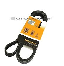 Conti Zeppa Cinghia Nervature Vw Caddy III t51.9 2.0 TDI SDI HONDA HONDA s2000 2.0