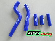 silicone radiator hose FOR YAMAHA YZF250 YZ250F  2010-2013 2011 2012