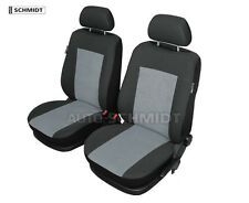 Front seat covers fit Vauxhall Astra III (H), Astra IV (J), Meriva, Mokka