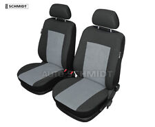 Front seat covers fit VW Volkswagen Golf III, Golf IV, Golf V, Tiguan, Jetta II