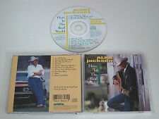 ALAN JACKSON/GOOD TIME(ARISTA+SONY-BMG 88697 19943 2) CD ALBUM