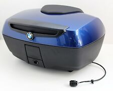 ORIGINALE BMW k1600gt k48 tourentopcase speeds Top Box Case 77 43 7 710 698