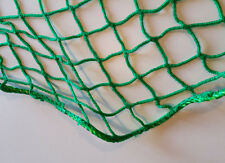 CARGO NET 4M x 3M HEAVY DUTY SKIP TRAILER CAR ROOF GARDEN TRUCK STRONG NETTING