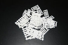 LARGE LOT OF NUMERALS FOR CUCKOO CLOCKS 8 SETS NEW CLOCK PARTS