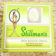 STILLMAN'S SKIN CREAM THE ULTIMATE FAIRNESS CREAM