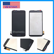 Black LCD Display Touch Screen Digitizer For LG Tribute 5 K7 LS665 LS675 MS330