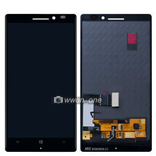 Black AMOLED LCD Display Touch Screen Digitizer Assembly For Nokia Lumia 930