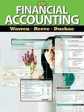 Financial Accounting Ser.: Financial Accounting by Carl S. Warren, James M. Reev