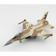 HOBBY MASTER 1/72 F-16A Falcon Israeli Air Force 115 Dragon Sqdn 2012 - HA3825
