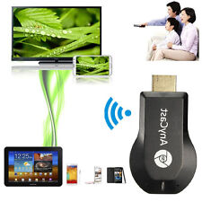 AnyCast M2 WiFi Display Dongle Receiver 1080P HDMI TV Stick DLNA Airplay Miraca